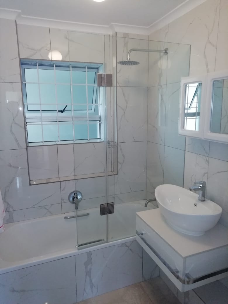 Affordable Frameless Showers for sale