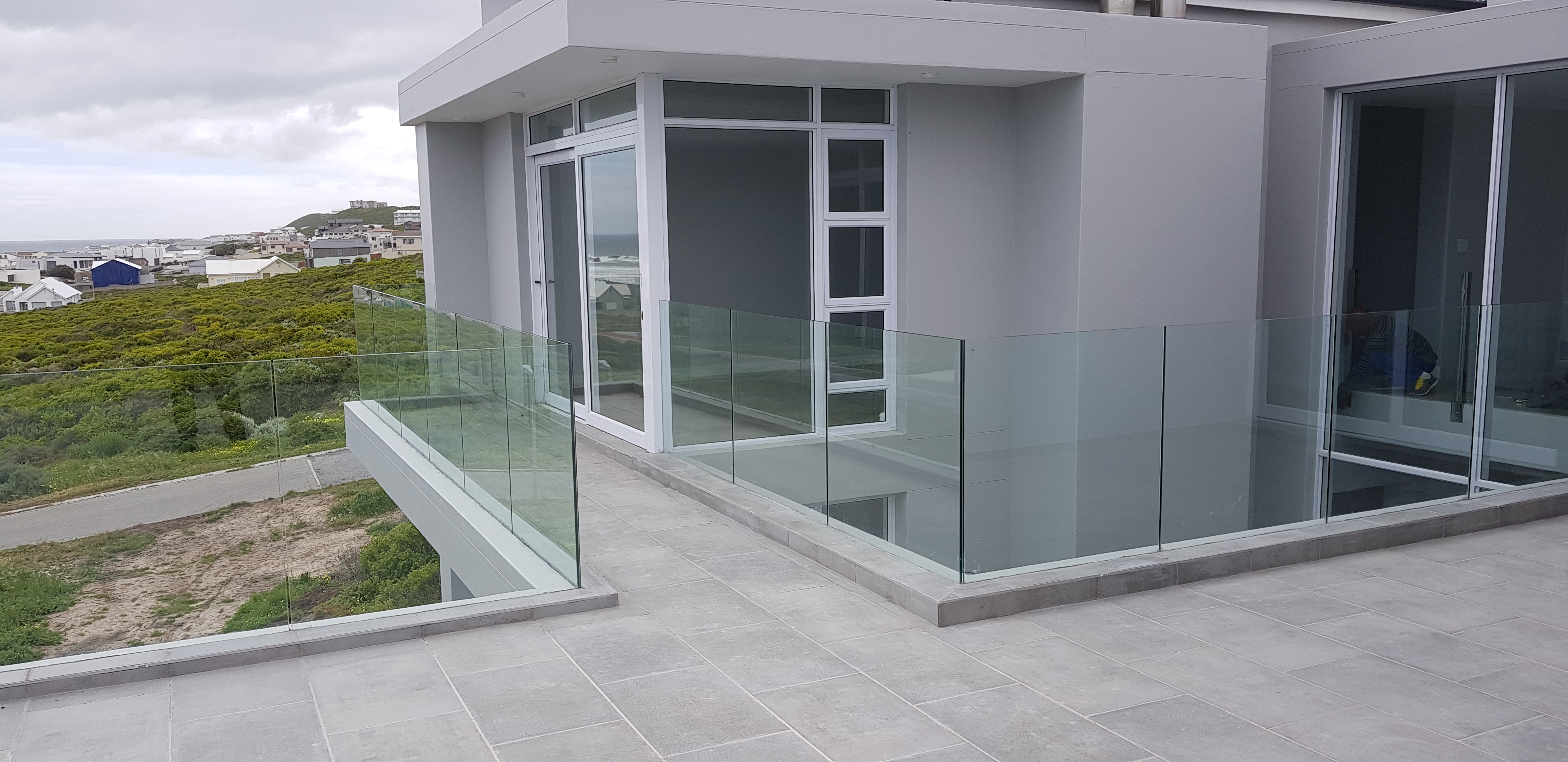 Balustrading - frameless-glass-balustrades